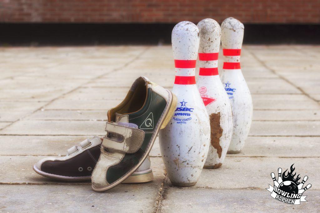 Bowling Alphen, opdracht Sociale Media